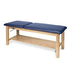 Armedica Treatment Table With Adjustable Backrest