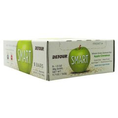 Detour Forward Foods Detour Detour Smart - Apple Cinnamon
