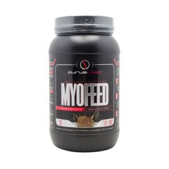 Purus Labs MyoFeed - Chocolate Cookie Crunch