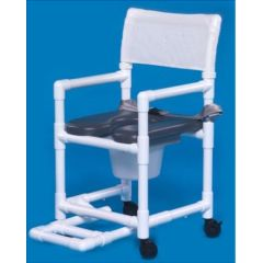 Safety Belt for the Taxi Shower/Commode Chair