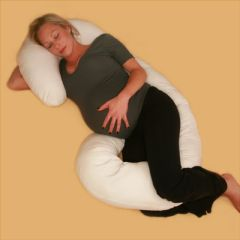Better Sleep Pillow Comfort Body Pillow