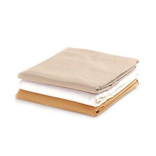 NRG Cotton Poly Flat Massage Sheet, Each