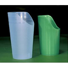 Nosey Cutout Glass
