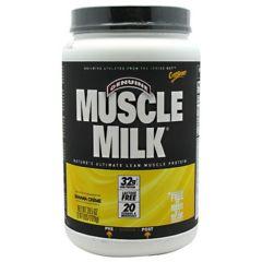 CytoSport Muscle Milk - Banana Creme