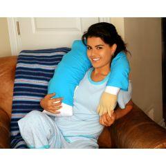 Deluxe Comfort The Original Arm Snuggle Companion Pillow