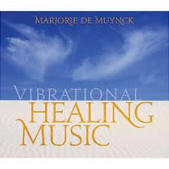 Sound Universe Llc Ohm Therapeutics Vibrational Healing Music Cd
