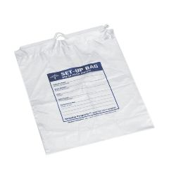 Medline Respiratory Patient Set-Up Bag