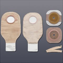 New Image Non-Sterile Drainable Kits with Clamp Closure