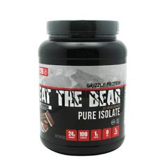 Eat The Bear Grizzly Pure Isolate - Ice Cream Sandwich