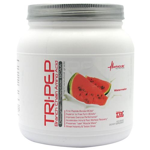 Metabolic Nutrition Tri-Pep - Watermelon Model 827 583052 01