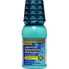 GoodSense Anti-Diarrheal Liquid