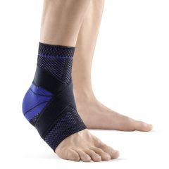 MalleoTrain S Ankle Support - Black