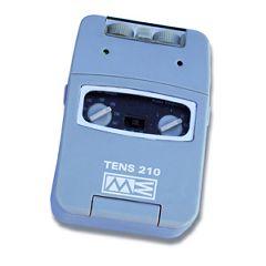 Mettler TENS 210 - T.E.N.S. Unit