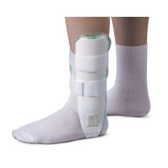 Air and Foam Stirrup  Ankle Splints