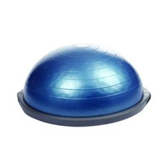 Bosu Vestibular Dome With 1/2hr Video And 4-Page Manual