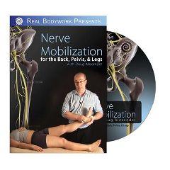 Real Bodywork Dvd Nerve Mobilization With Doug Alexander