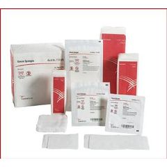 "Cardinal Health Gauze Sponge - 4"" x 4"", 12-Ply, Nonsterile"