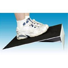 Ideal Medical Products Steel Slant Board -15 ° Angle - White
