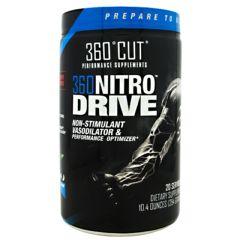 360Cut 360 NitroDrive - Green Apple