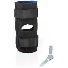 Compass Knee Wrap w/ Range of Motion  Hinges