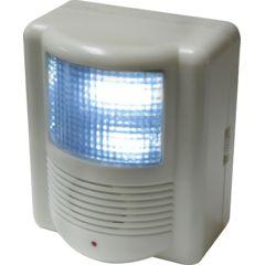 Compu-TTY Door Knock Signaler