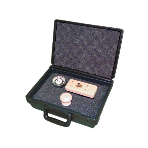 Baseline Wrist Dynamometer - Analog 500 Lb. Capacity, With Knob Grip & Mount Bracket Model 746 570733 00