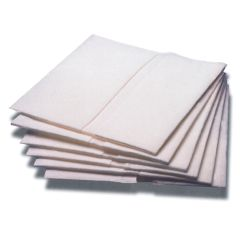 "Cliniguard TENA Cliniguard Disposable Washcloths (Dry Wipes) 10"" x 13.25"""