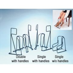 Ableware Ezy Sock Helper - Sock Aid - Aid For Putting on Socks