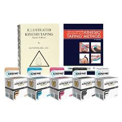 Kinesio Taping Advanced Pack