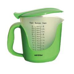 Reizen Speaks Volumz - Talking 3-Cup Measuring Cup