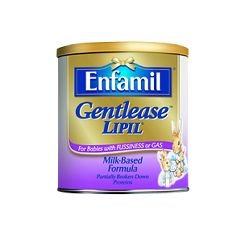 Enfamil Gentlease Lipil - Powdered Infant Formula
