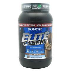 Elite Dymatize Elite Casein - Rich Chocolate
