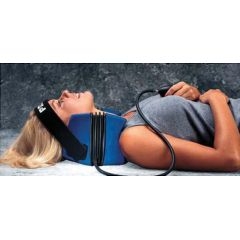 Pronex I Cervical Traction Device - Pronex I Pneumatic Cervical Traction Unit