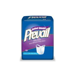 Prevail Belted Undergarment - Extra Absorbency - One Size Fits Most