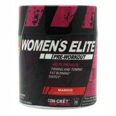 Con-Cret Women's Elite - Mango