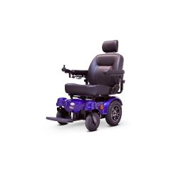 EW-M51 Full-Size Power Chair- Ready To Drive