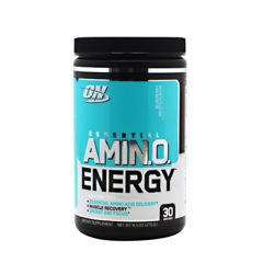 Optimum Nutrition Essential Amino Energy - Blueberry Mojito