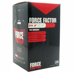 Force Factor Force Factor Pre-Workout