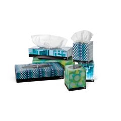 Medline Premium Facial Tissues