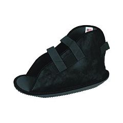 Rocker Bottom Cast Boot/Shoe