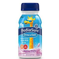 PediaSure Berry Cream