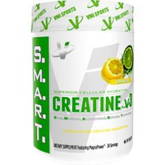 VMI Sports S.M.A.R.T. Creatine v3 - Lemon Lime