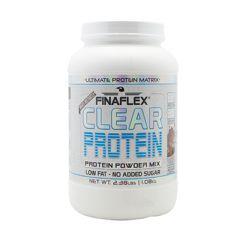 Finaflex Clear Protein - Chocolate Milkshake