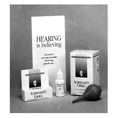 Ear Wax Removal System