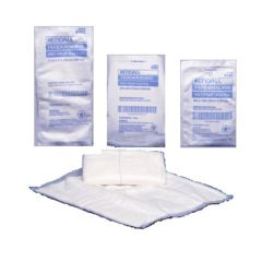 """Tendersorb Waterproof Abdominal Pads Sterile 5 x 9"""""""