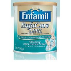Enfamil® Enfacare® Powder - 12.8 oz Can Milk-based Formula