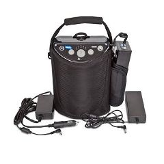 Invacare Accessory Bag for SOLO2 Transportable Oxygen Concentrator