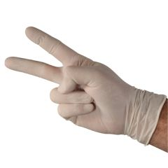 McKesson Latex Powder-Free Exam Gloves