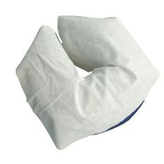 Oakworks Disposable Flat Face Rest Covers 100 Count