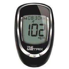 TRUE  Metrix Meter (Free Meter)